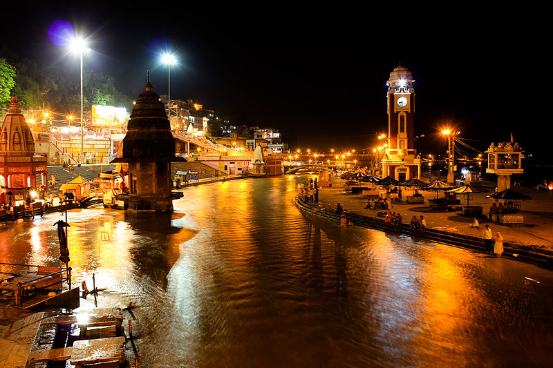 Har Ki Pauri Haridwar Tour Packages