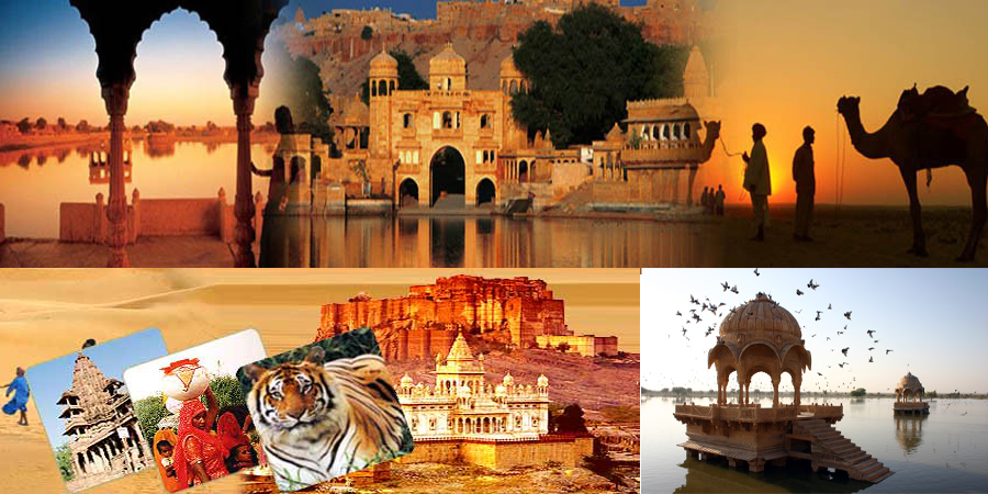Royal rajasthan Tour Packages with private car and driver from delhi